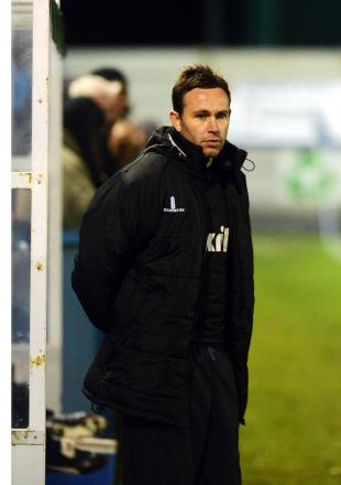 Mark Bower's Guiseley side have suffered a glut of postponements