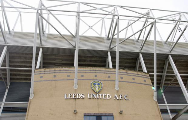Hockaday is shock candidate for Leeds United