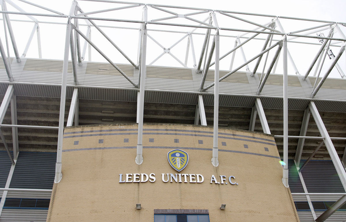 More Leeds United turmoil as Haigh resigns