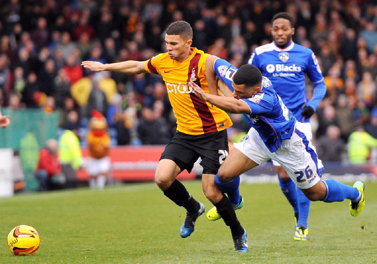 TAKE IT WITH A 'SCOOP' OF SALT: Nahki Wells headlines will be as prolific as the player himself in the run-up to the new year transfer window