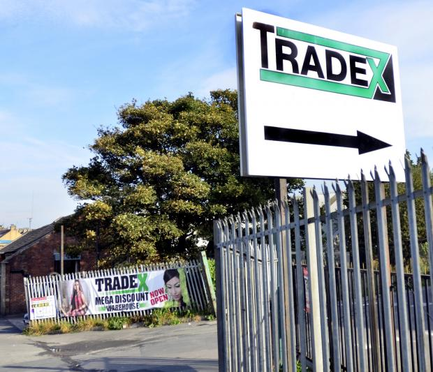 Football pitch plan set for approval on site of Tradex illegal bazaar