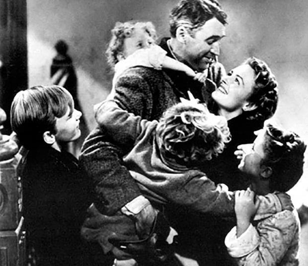 Bradford Telegraph and Argus: It's A Wonderful Life