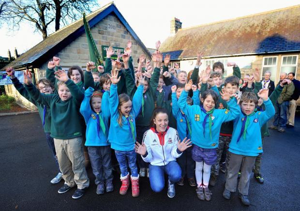 of The 2nd Otley Scouts