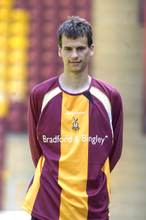 Former Bantam Tom Penford is the kind of signing Celtic feel will help them in their bid to bounce straight back up