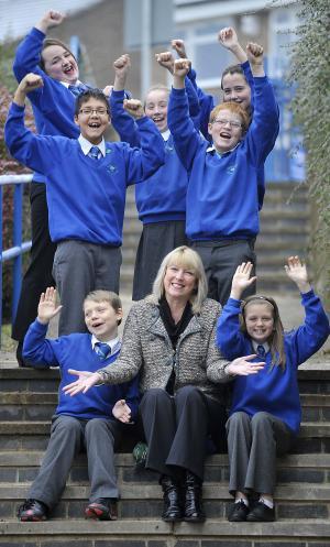 Ingrow primary school