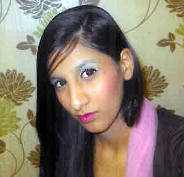 Ridda Zanab whose body was found at her home in Lidget Green in November
