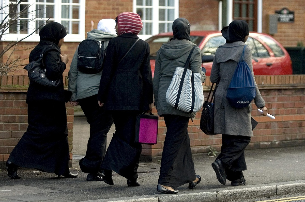 More pupils have failed to return to school after the 2012 summer break