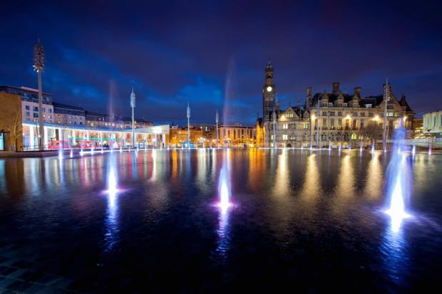 Ten reasons why Bradford district IS romantic