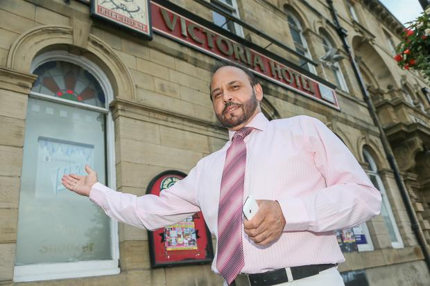 Councillors hit back at 'lack of support' claim from owners of Victoria Hotel in Keighley