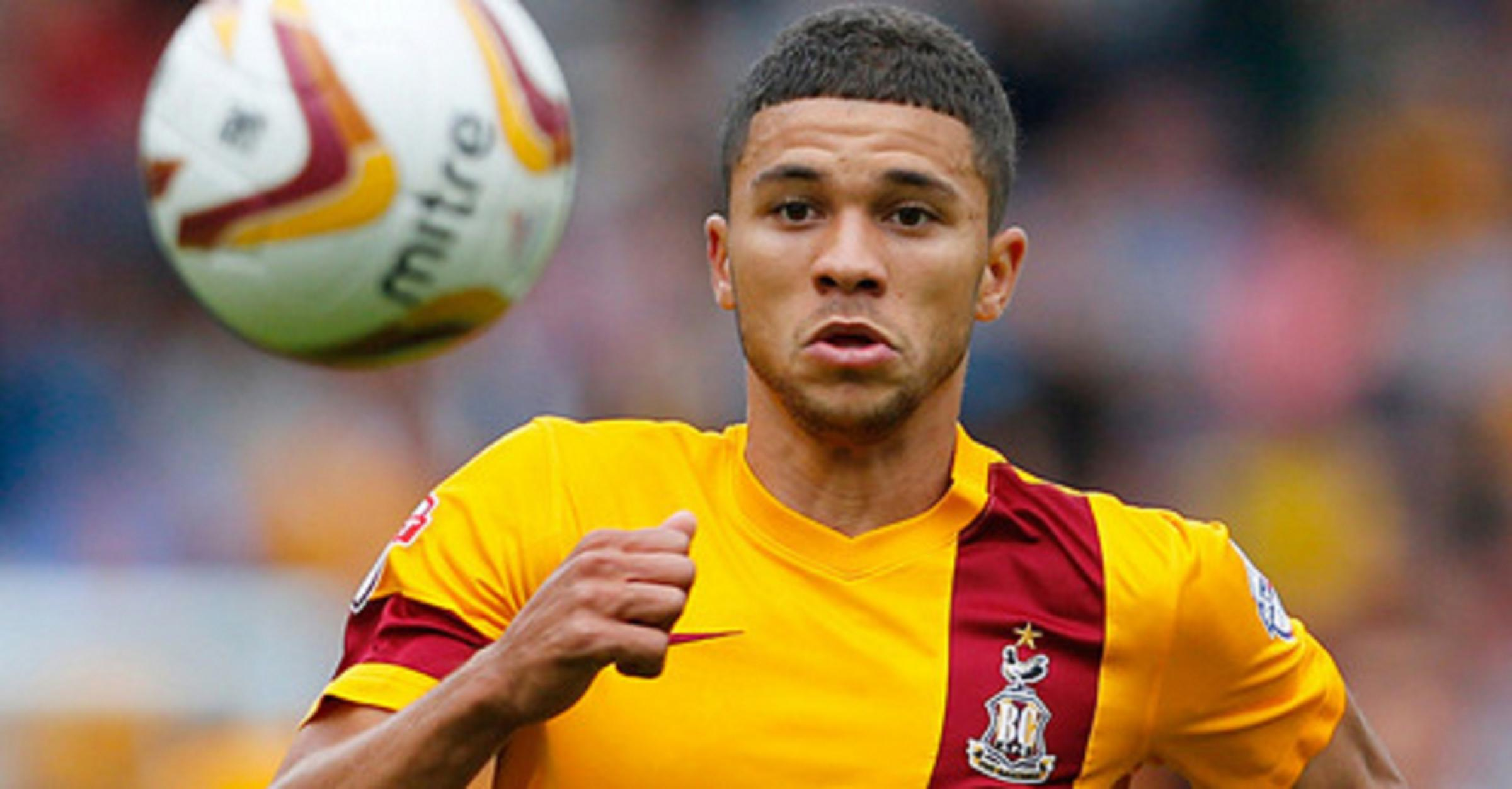 UPDATED: Wells joins Huddersfield from Bradford City