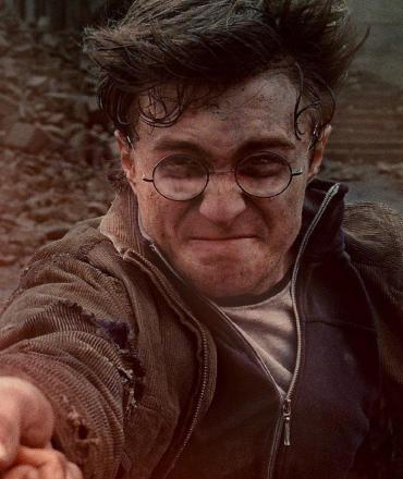 Potter the first