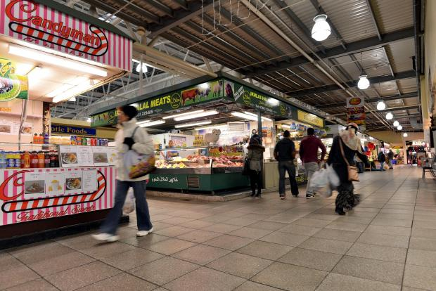 Bradford's city centre markets could be merged in a new plan