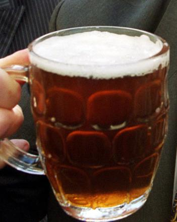 Helpers needed for beer festival