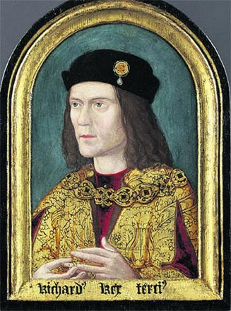 Battle over where body of Richard III should be reburied is rejoined with Bradford solicitor to the fore