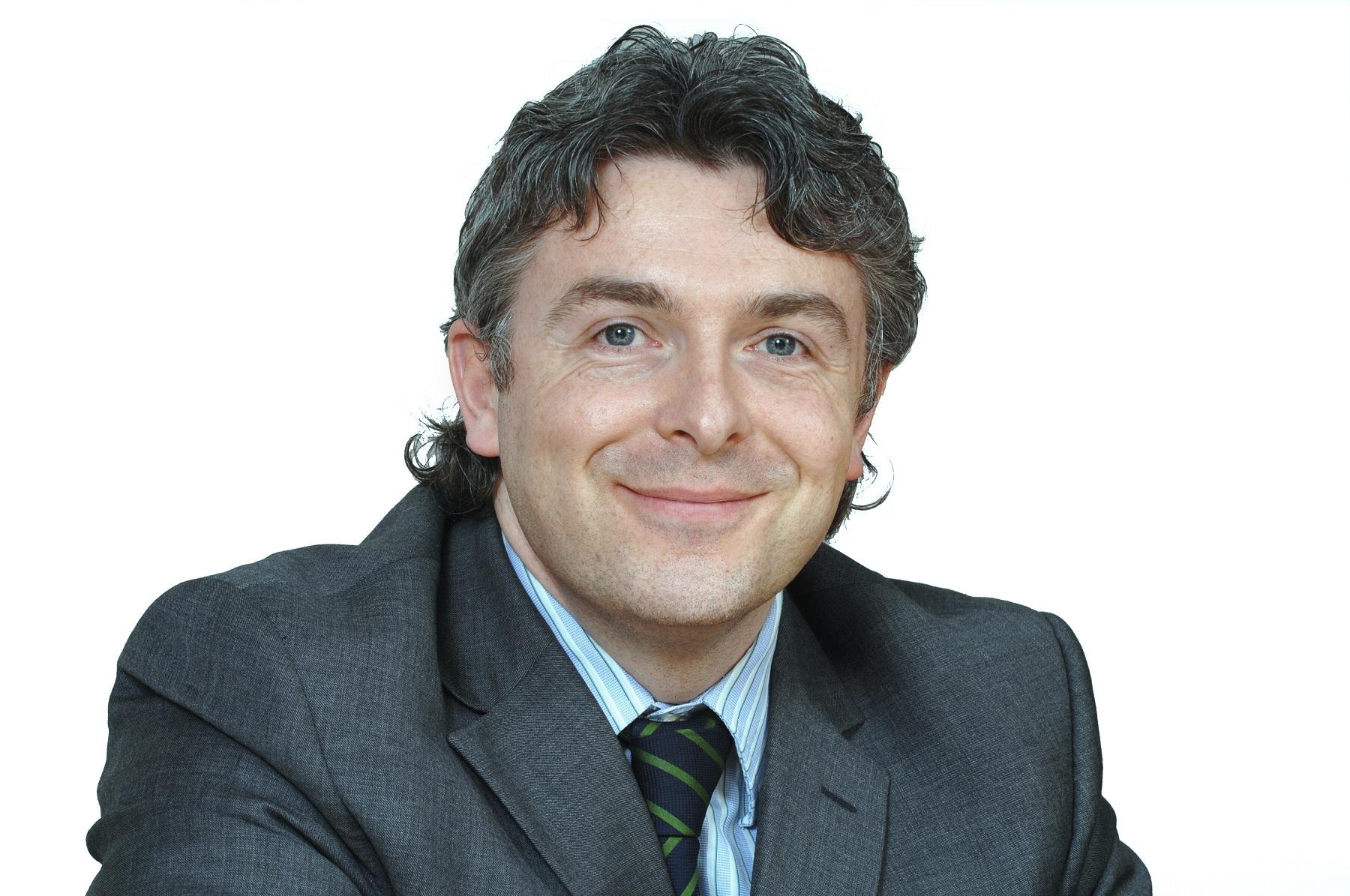 John Kinsella accountant