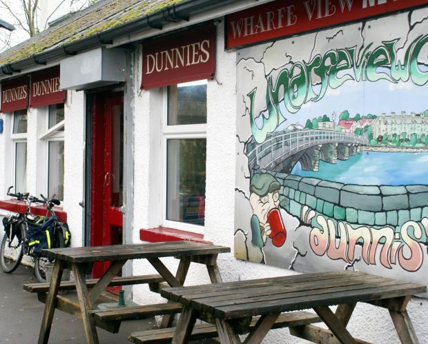 Dunnies cafe will close its doors for the last time this weekend