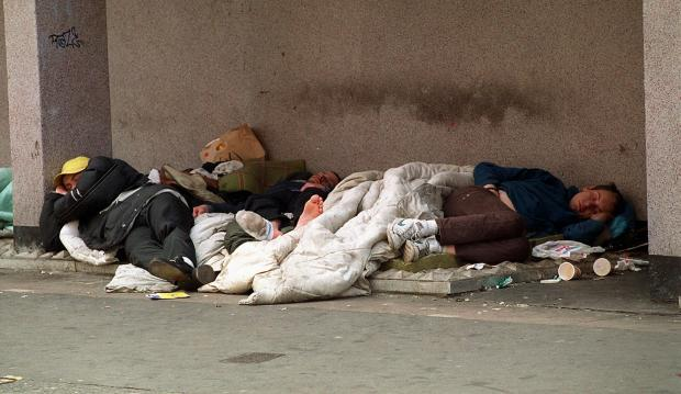 £10,000 boost for Bradford homeless and street workers