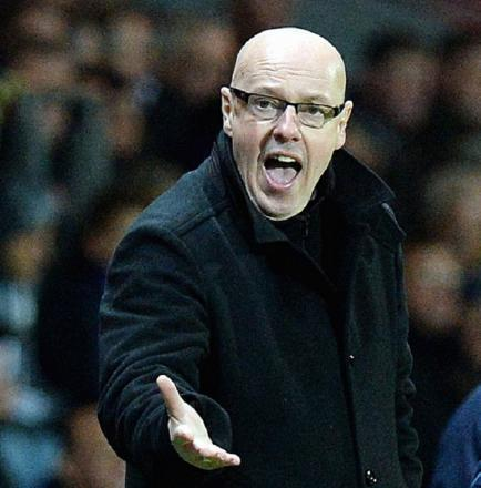 Brian McDermott's reign at Leeds has come to an end