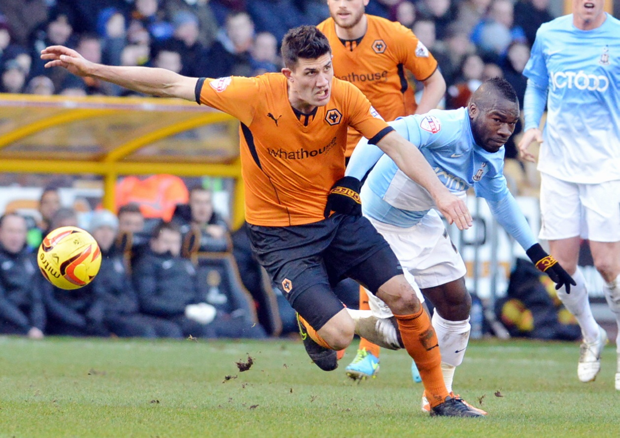 Doyle dismissal could step up Bradford City changes