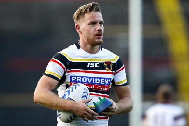 Jamie Foster says the final pre-season friendly was a kick up the backside for Francis Cummins' men