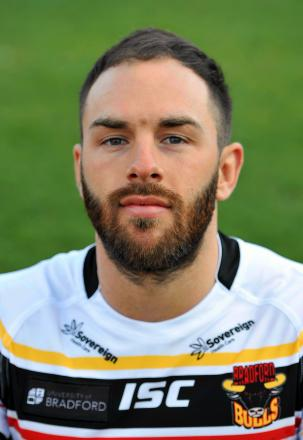 Hull have expressed an interest in Luke Gale (pictured) but are limited by their salary cap and the player is thought to be happy to stay at Bulls