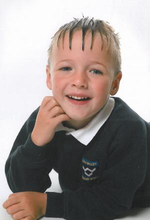 Riley Turner, who was murdered by Anwar Rosser