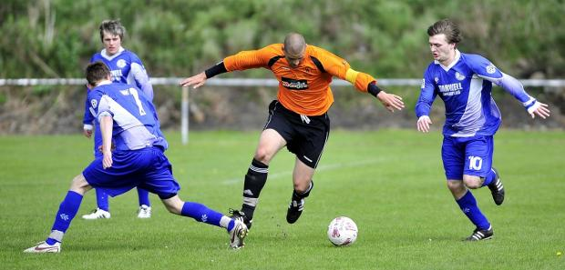 Nostell Miners' Welfare have found life hard in the Toolstation Northern Counties East League Premier Division this season