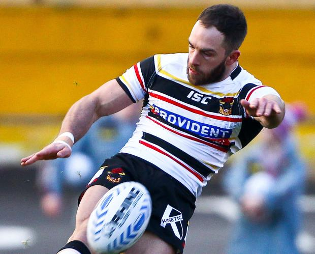 Luke Gale sought assurances from Bulls officials before signing an extended contract