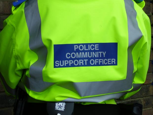 Extra cash found to save Police Community Support Officer jobs