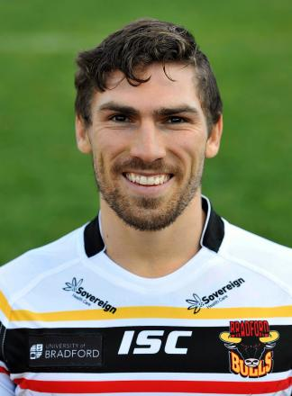 Bradford Bulls have received a transfer fee from Wakefield Trinity Wildcats for Jarrod Sammut