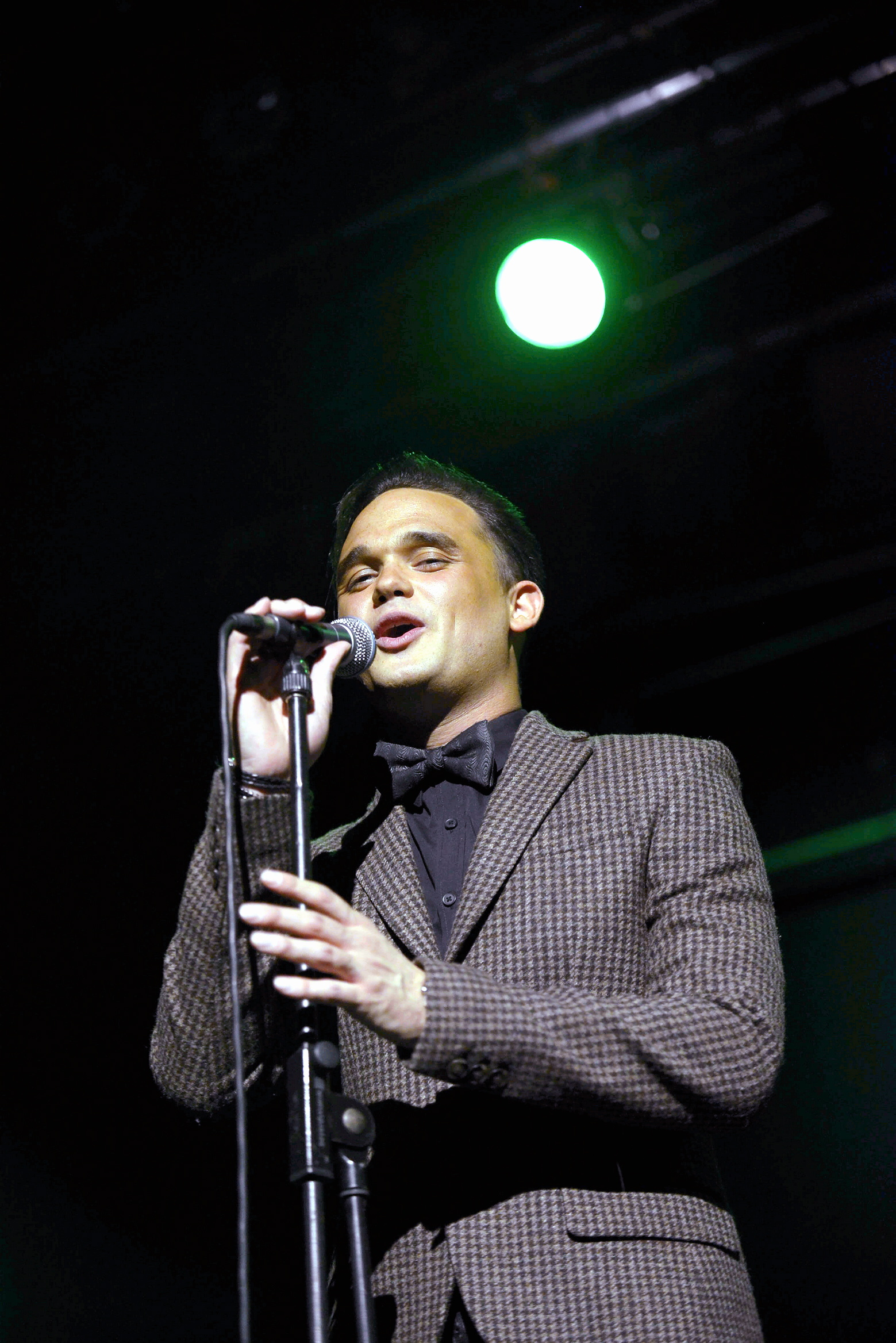Bradford Telegraph and Argus: Gareth Gates