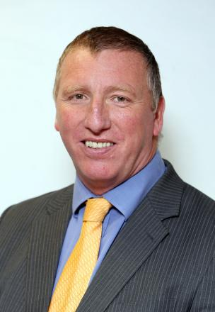 RFL chief operating officer Ralph Rimmer