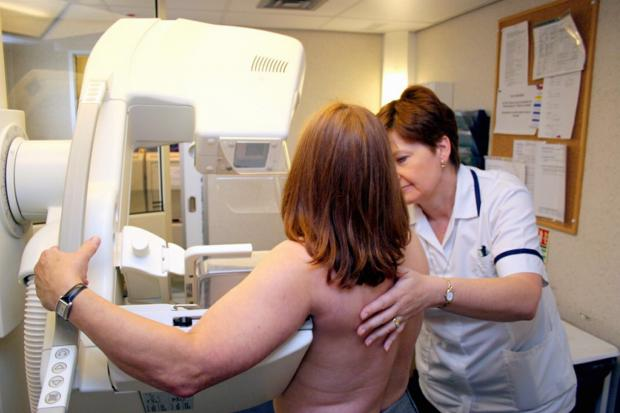 Concerns have been raised that women in the district are failing to take up breast screening
