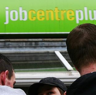 Bradford Telegraph and Argus: New figures have revealed another fall in the jobless total.