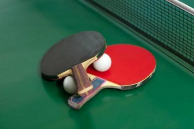Table tennis round-up