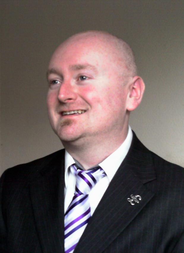Bradford Telegraph and Argus: Councillor Glen Miller