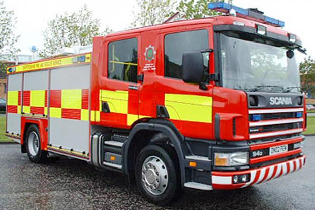 Firms face fines for false alarm fire alerts