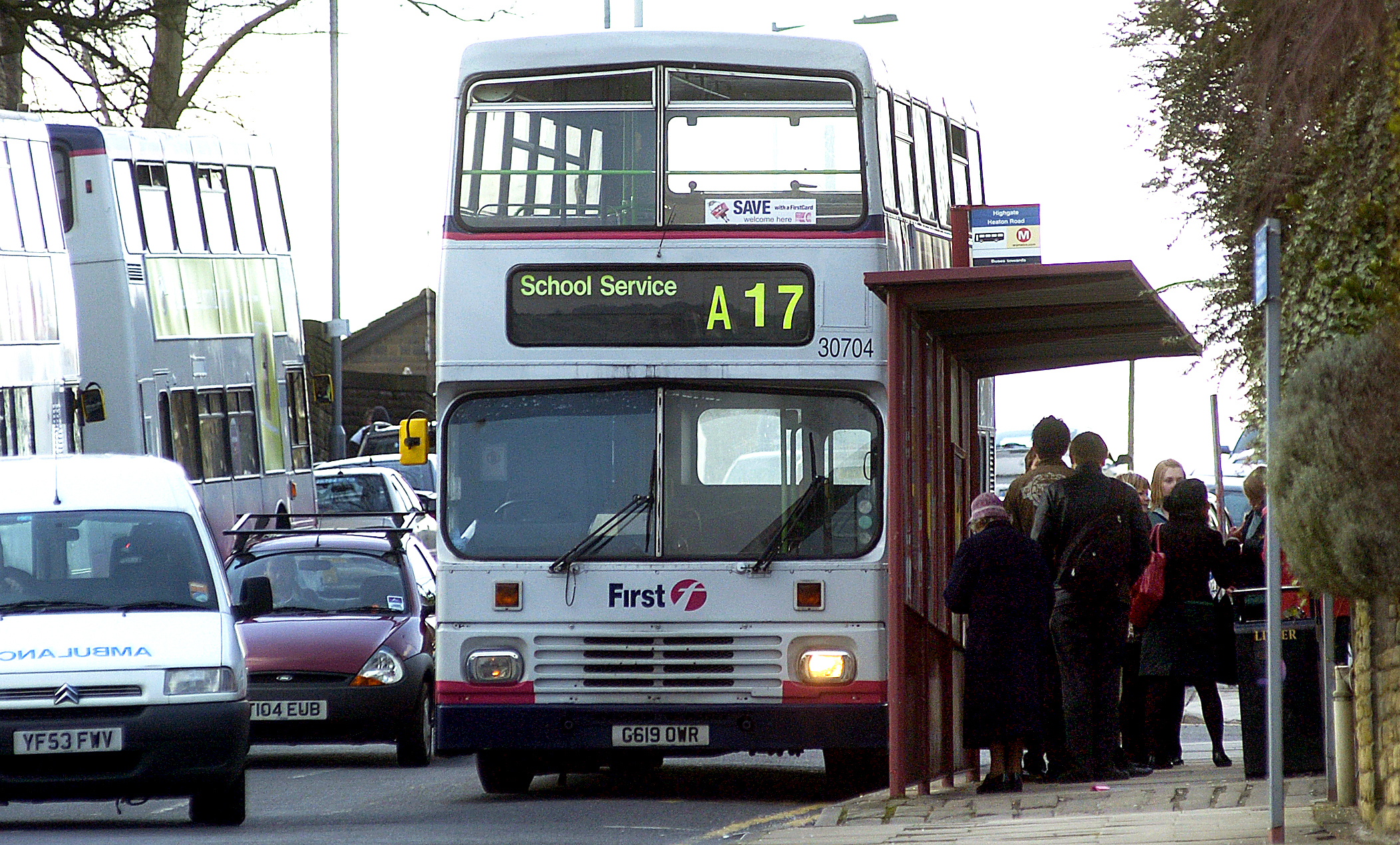 Free school bus travel to be scrapped for many Bradford pupils - new passes will cost up to £370