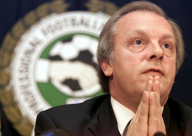 PFA chief executive Gordon Taylor says Leeds United's players are being realistic about their situation