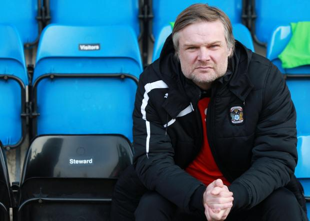 Steven Pressley tried and failed to sign City loan striker Jon Stead in the January transfer window