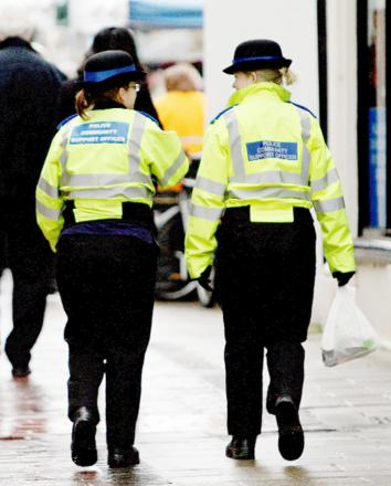 Keighley shopping crime scheme is to be extended