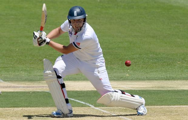 Gary Ballance is the Division One leading run-scorer with 406