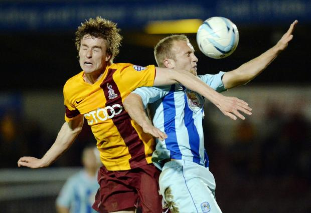Stephen Darby is calling for a strong finish to the season to seal a top-half position for City