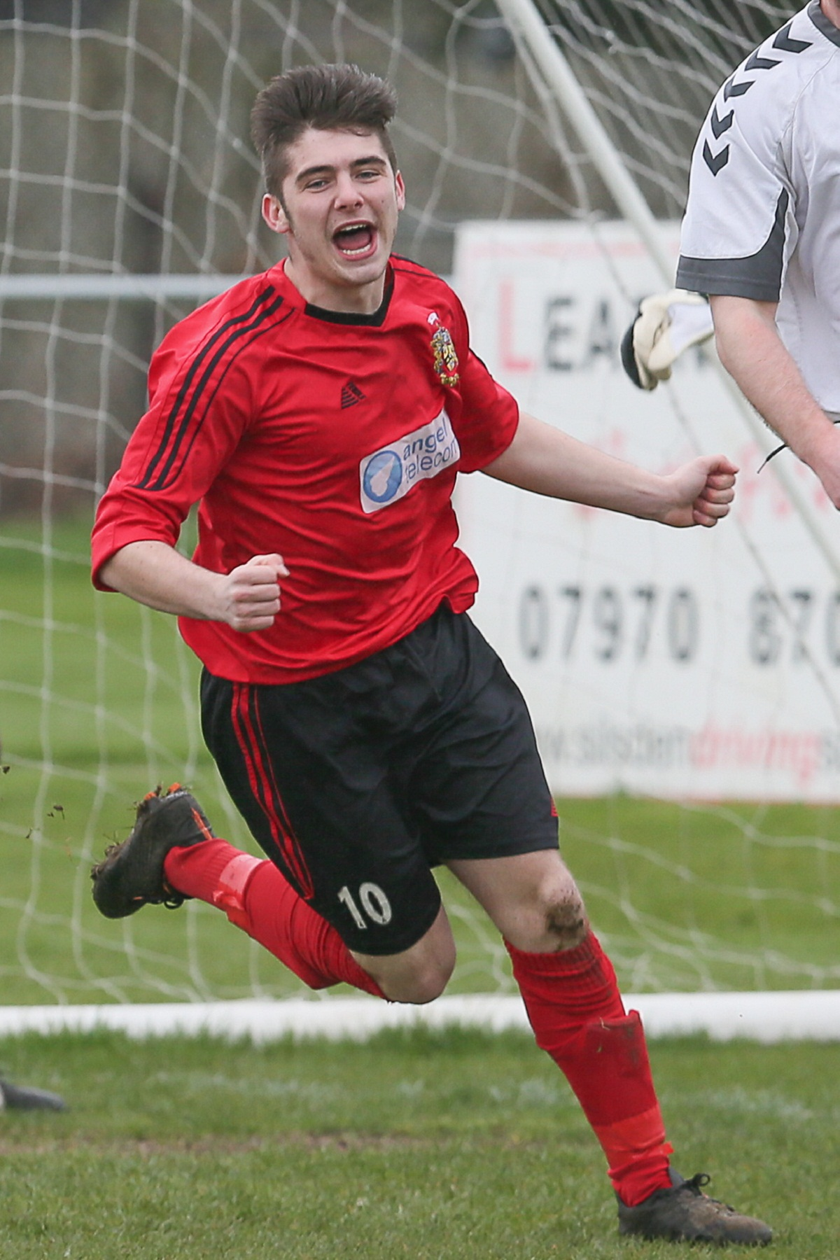 Dale doubles up to lift Silsden