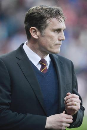 Phil Parkinson has already been busy behind the scenes but the search for new players is about to intensify