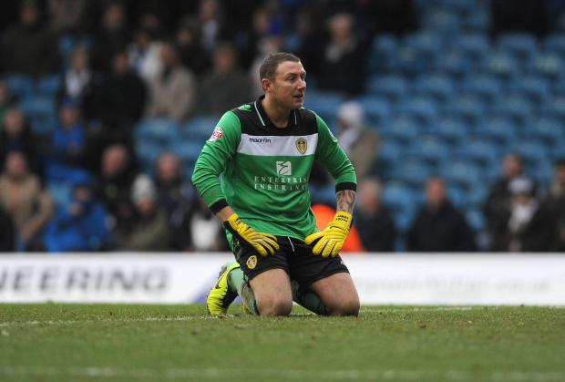 Paddy Kenny's agents have released a statement claiming he wants to see out his contract at Elland Road