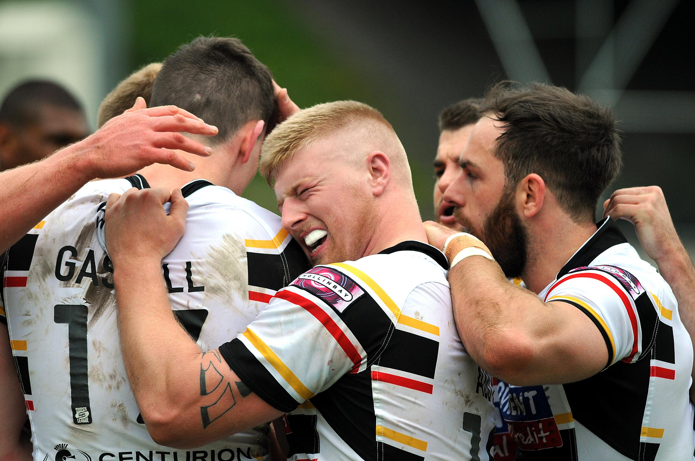 From the ridiculous to the sublime for Bradford Bulls in cup fightback as formbook goes out the window