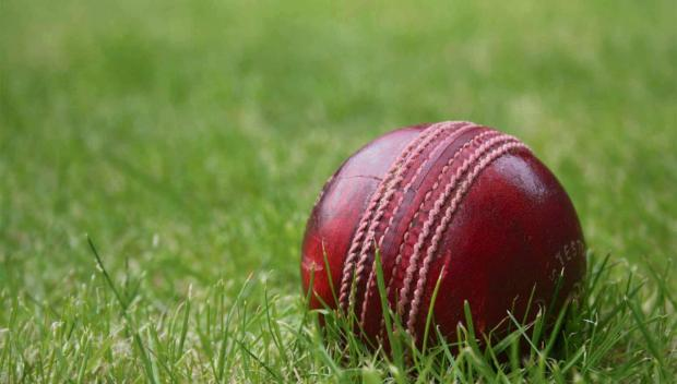 Century for Lyth as Yorkshire stay in control