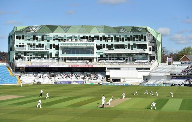 Bradford Telegraph and Argus: Headingley Carnegie will stage the second Test against New Zealand next summer