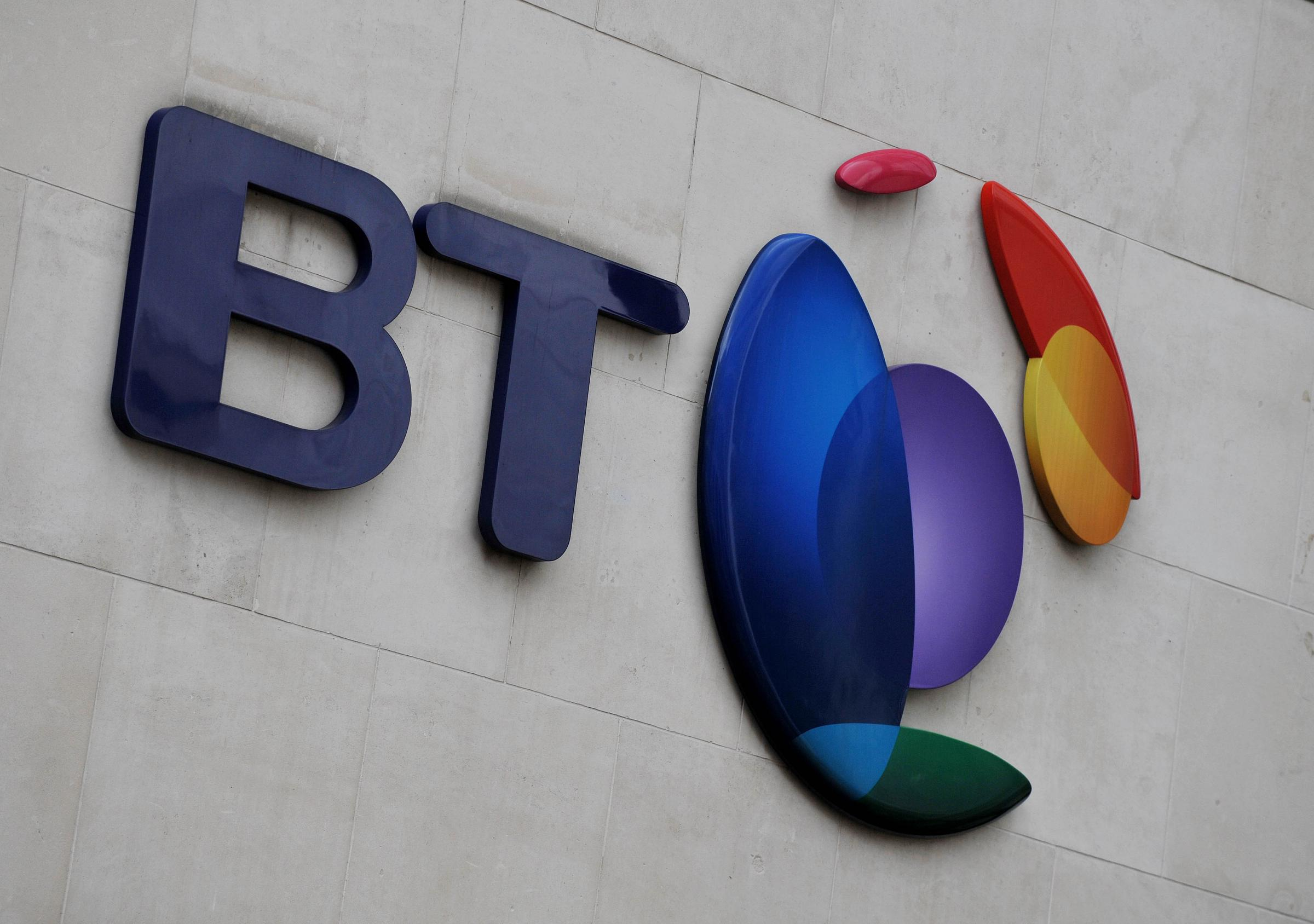 BT wants to recruit more female engineers